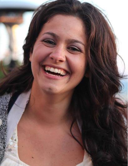 Melissa Panzer